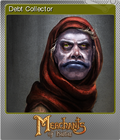 Merchants of Kaidan Foil 1