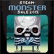 Monster Summer Sale Badge 0150