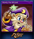 Mystery Castle Card 6