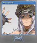 Ragnarok Online EU Foil 3