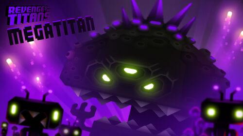 Revenge of the Titans Artwork 4