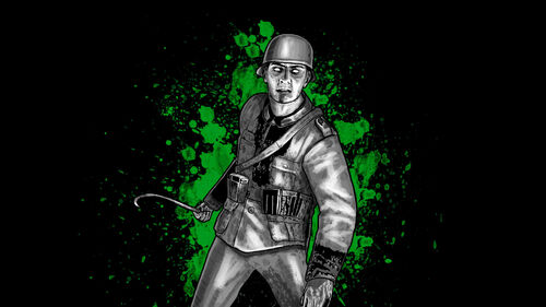 Sniper Elite Nazi Zombie Army Artwork 8