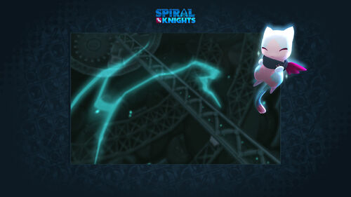 Spiral Knights Artwork 11