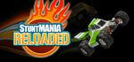 StuntMANIA Reloaded Logo