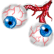 Super Cyborg Emoticon eyeballz