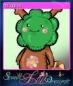 Sweet Lily Dreams Card 1