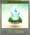 Triple Town Foil 06
