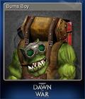 Warhammer 40,000 Dawn of War - Game of the Year Edition Card 1