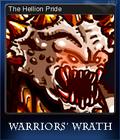 Warriors' Wrath Card 5