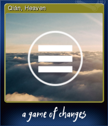 A Game of Changes Card 7