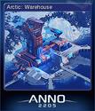 Anno 2205 Card 2