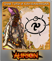 Aurion Legacy of the Kori-Odan Foil 5