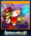 Awesomenauts Card 5
