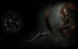 Demonicon Background The Dark Mother