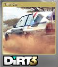 DiRT 3 Complete Edition Foil 6