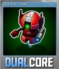 Dual Core Foil 4