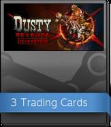 Dusty Revenge Booster Pack