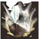 Ethan Meteor Hunter Badge Foil