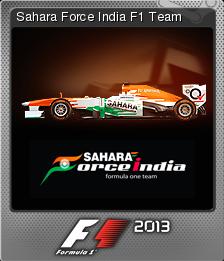 F1 2013 Foil 06