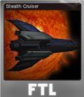 FTL Faster Than Light Foil 1