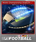 FX Football Foil 8