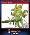 Gunnheim Card 1