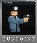 Gunpoint Foil 5