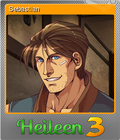 Heileen 3 New Horizons Foil 07