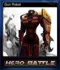 Hero Battle Card 6