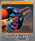 Humanity Asset Foil 5