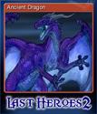 Last Heroes 2 Card 5