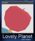 Lovely Planet Card 8