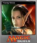 Magic Duels Foil 10