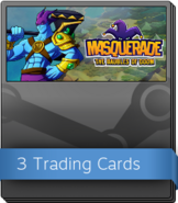 Masquerade The Baubles of Doom Booster Pack