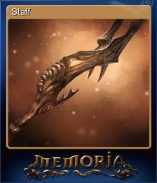 Memoria Card 8