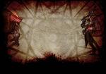 Nekro Background Monster Hunter