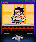 Ninja Senki DX Card 6