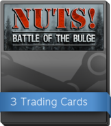 Nuts! The Battle of the Bulge Booster Pack