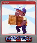 Parkitect Foil 2