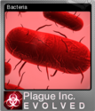 Plague Inc Evolved Foil 1