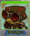 Psychonauts Foil 3