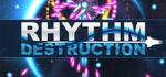 Rhythm Destruction Logo