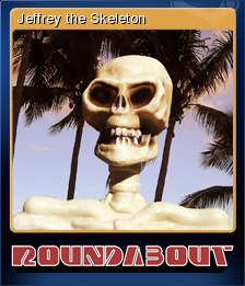 Roundabout Card 4