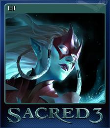 Sacred 3 Card 03