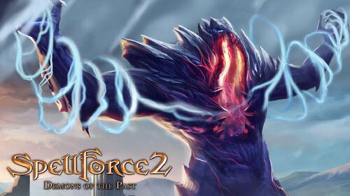 SpellForce 2 - Demons of the Past Artwork 8