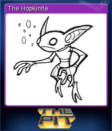 The Hopkinite