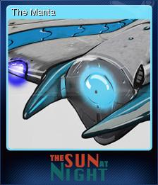 The Sun at Night Card 4
