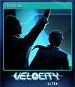 Velocity Ultra Card 6