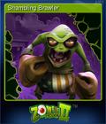 Zombie Tycoon 2 Brainhov's Revenge Card 1