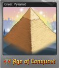 Age of Conquest IV Foil 2